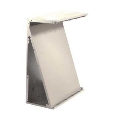 HP Chassis covers kit - Includes side cover/access panel and three sided cover/access panel Montagekit