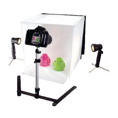 König KN-STUDIO10N Photo studio equipment set