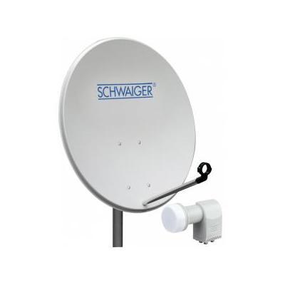 Schwaiger antenne: SPI994 011 - Grijs