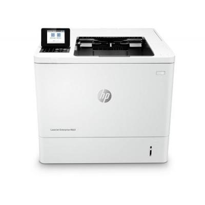 HP laserprinter: LaserJet Enterprise M607n