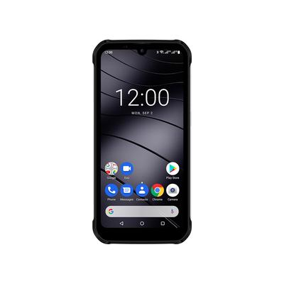 Gigaset GX290 plus Smartphone - Zwart, zilver 64GB