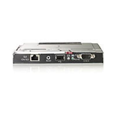 Hewlett Packard Enterprise HP BLc3000 Dual DDR2 Onboard Administrator Console server