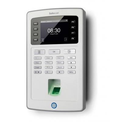 Safescan toegangscontrole-lezer: TA-8025 - Grijs