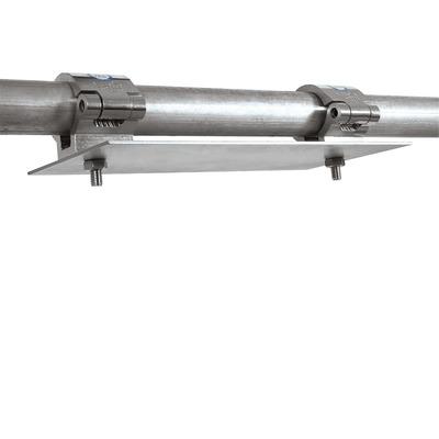 Hagor 2239 Muur & plafond bevestigings accessoire - Zilver