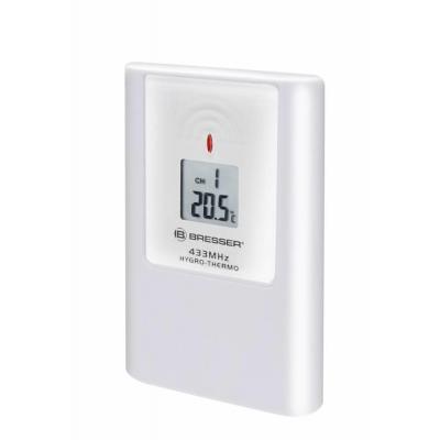 Bresser Optics 7009995 temperatuur en luchtvochtigheids sensor