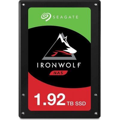 """Seagate IronWolf 110 1.92TB 3D TLC 2,5"""" SATA SSD"""
