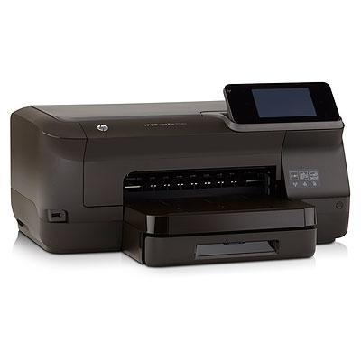HP inkjet printer: Officejet Pro 251dw - Zwart