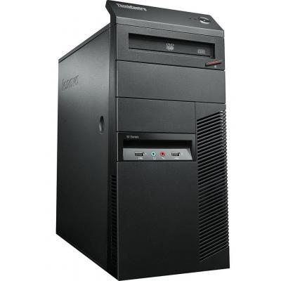 Lenovo ThinkCentre M93p pc - Zwart