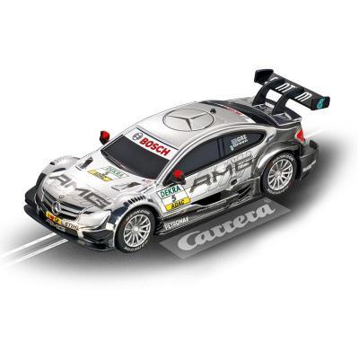 "Carrera toys toy vehicle: AMG-Mercedes C-Coupe DTM ""J.Green, No.5"" - Multi kleuren"