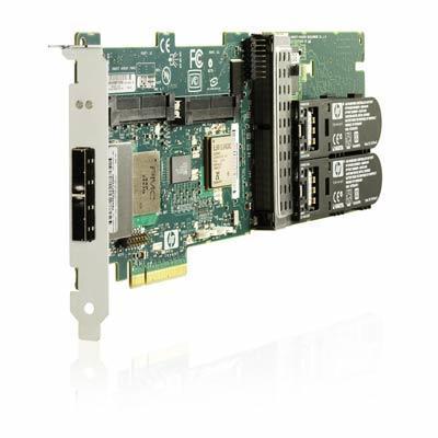 Hewlett Packard Enterprise 462918-001-RFB RAID-controllers
