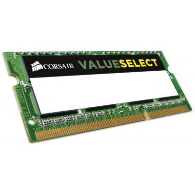 Corsair CMSO2GX3M1C1600C11 RAM-geheugen