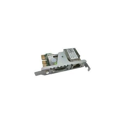 Dell op afstand beheerbare adapter: iDRAC Port Card, R430/ R530