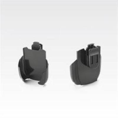 Zebra Rigid Holster Etui voor mobiele apparatuur - Zwart