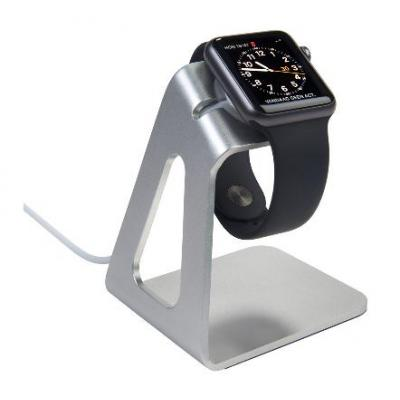 Xtorm oplader: Smartwatch Dock for Apple Watch - Zilver