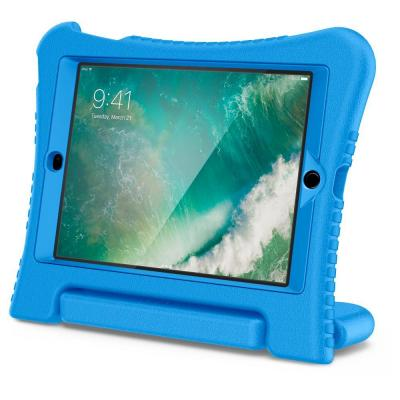 "Spigen iPad 9.7"" (2018/2017) Case Play 360 Tablet case - Blauw"