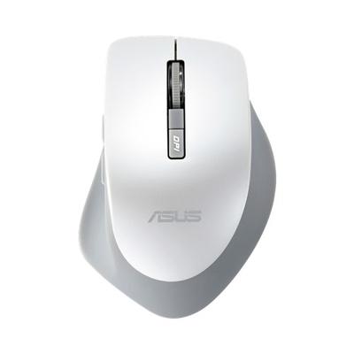 ASUS WT425 Computermuis - Parel, Wit