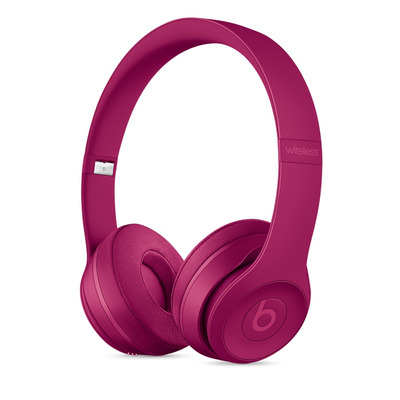Beats by Dr. Dre Beats Solo3 Headset - Rood