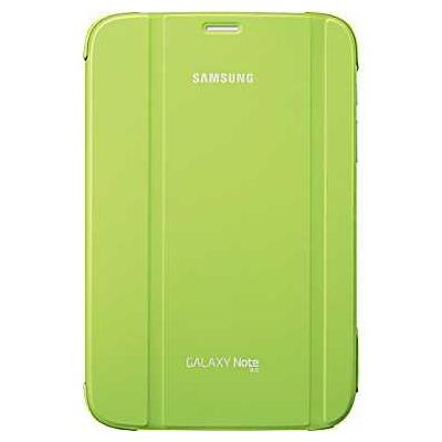 Samsung tablet case: Book Cover Galaxy Note 8 - Groen
