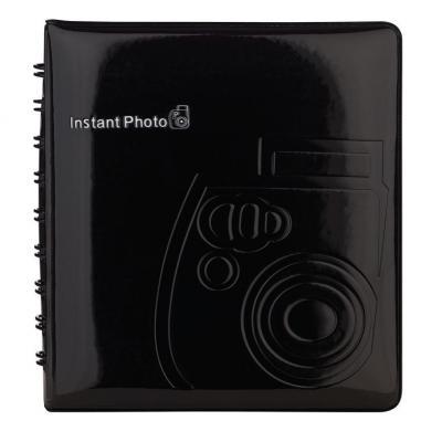 Fujifilm album: Instax Mini - Zwart