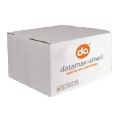Datamax O'Neil I/O CARD ASSY TOOTH BELT KIT DT ROHS Printing equipment spare part - Zwart