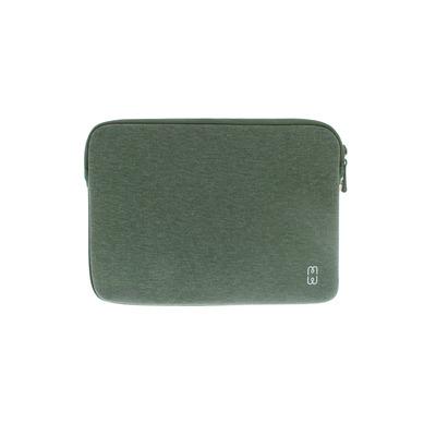 MW 410082 Laptoptas - Groen