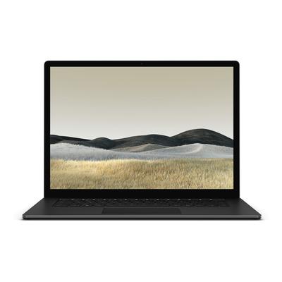 Microsoft Surface Laptop 3 Laptop - Zwart
