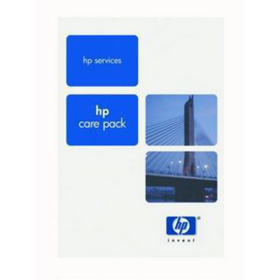Hewlett Packard Enterprise U4507E garantie