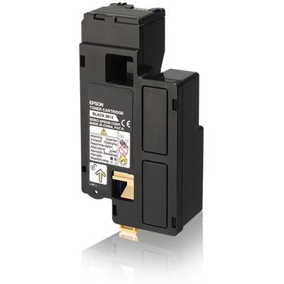 Epson High Capacity Cartridge Black 2k Toner - Zwart