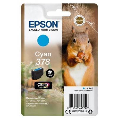 Epson C13T37824010 inktcartridge