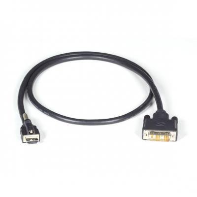 Black Box HDMI - DVI 3m - Zwart