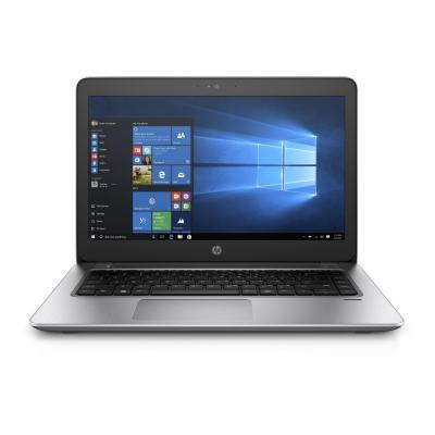HP laptop: ProBook 440 G4 - Zilver (Renew)