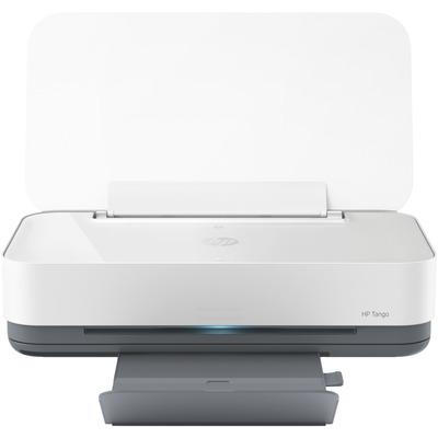 HP Tango Smart Home Inkjet printer - Zwart, Cyaan, Magenta, Geel