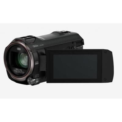 Panasonic digitale videocamera: HC-V777 - Zwart