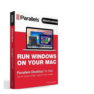 Parallels PDBIZ-ASUB-S02-3Y software licentie