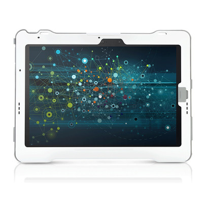 Lenovo 4X40L13915 Tablet case - Grijs, Wit
