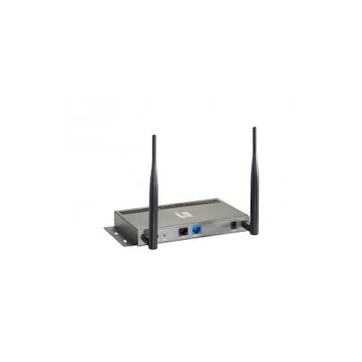 Levelone WiFi access point: WAP-6150 300Mbps Wireless Gigabit PoE Access Point