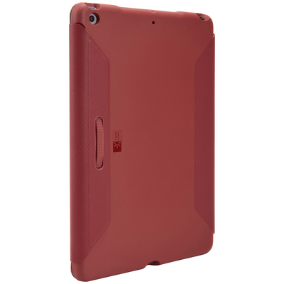 Case Logic SnapView Folio Hoes voor iPad 10.2 inch - Boxcar Tablet case