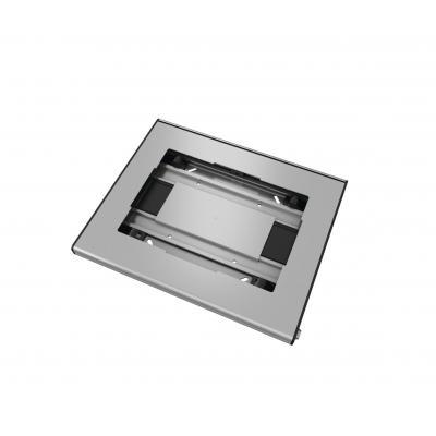 Vogel's PTS 2010 - Aluminium, Zilver