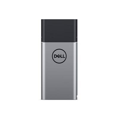 Dell powerbank: 450-AGHQ - Zwart, Zilver