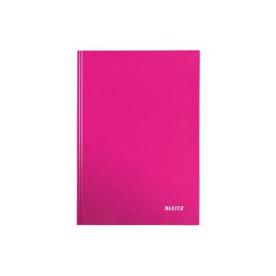 Leitz binding cover: WOW A5 - Roze