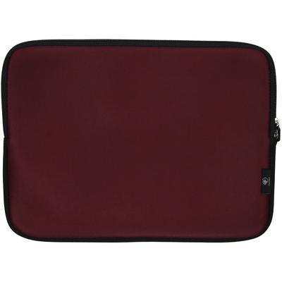 Imoshion Universele sleeve met handvatten 13 inch - Rood - Rood / Red Notebook tas en case