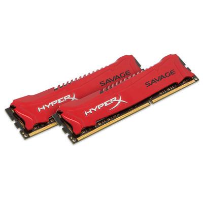 HyperX HX316C9SRK2/8 RAM-geheugen