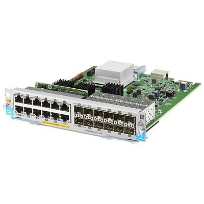 Hewlett Packard Enterprise J9989A netwerkswitch modules