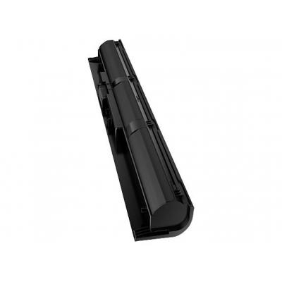 Hp notebook reserve-onderdeel: 14.8V, 2800mAh, Black - Zwart
