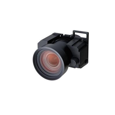 Epson ELPLU05 Projectielens - Zwart