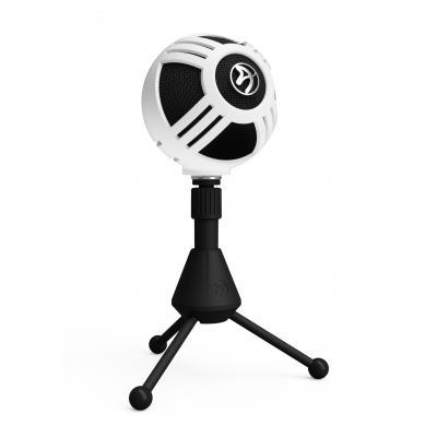Arozzi microfoon: Arozzi, Sfera Microphone - Wit