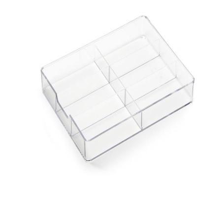Durable 338419 Bureaulade - Transparant