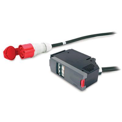 APC IT Power Distribution Module 3 Pole 5 Wire Energiedistributie