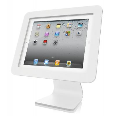 Maclocks : iPad Kiosk - Wit