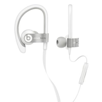 Beats by dr. dre headset: Powerbeats2 - Wit